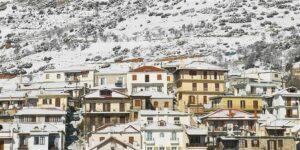 Παίρνουν τα… βουνά οι Αθηναίοι για να γλιτώσουν το lockdown