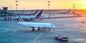 Νέα NOTAM για την αναστολή πτήσεων προς και από Θεσσαλονίκη