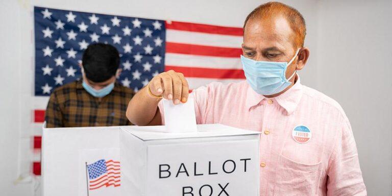 Ένας στους δέκα ψηφοφόρους δήλωσε ότι ψήφισε χθες για πρώτη φορά
